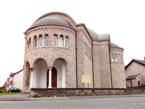 St Thérèse of Lisieux Church Abergele
